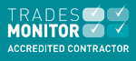 Trade Monitor Accredited Contractor